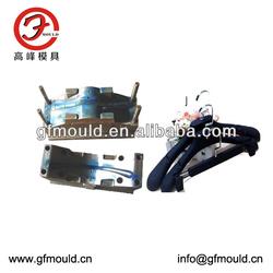 hanger plastic clip mould manufacturer from Zhejiang