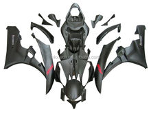 Fairing kit for YAMAHA R6 06-07 2006 2007motorcycle bodywork