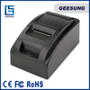 80mm thermal GPRS POS ticket receipt wifi printer of pos machine