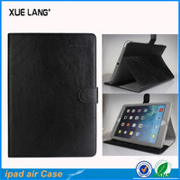 For newest ipad air case 2014 new product
