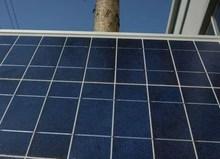 EU Anti-dumping Duty-Free high efficiency 215w Polycrystalline PV Solar panel
