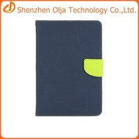 pu leather cover case for ipad mini 2,for ipad mini case,tablet accessory for ipad mini case