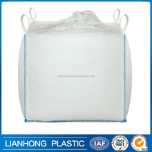 China cheap bulk container liner bag for packing cement, food, firewood, big bag
