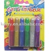 Glitter Glue set(for writing,edging,decoration cards,craft projects,gifts...)