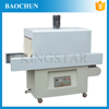 attractive price semi automatic heat shrink packing machine use widely Shrink Package Machine BSD450
