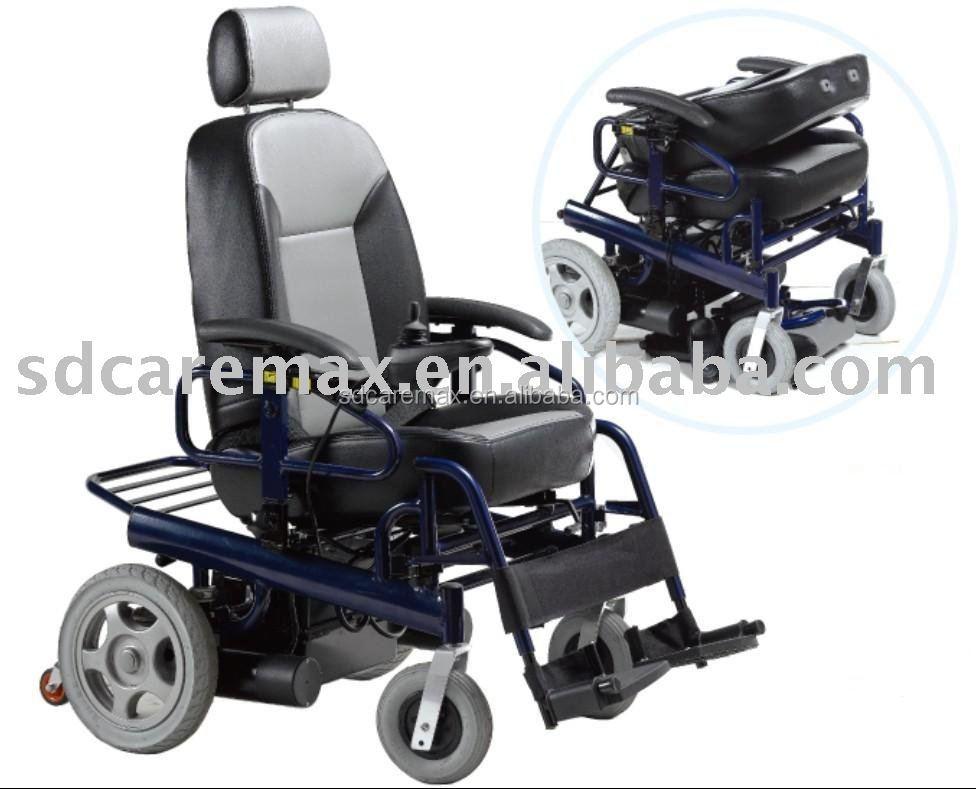 Caremax Power Wheelchair Electric Wheelchair