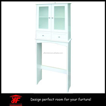 Factory Direct Sale Cheap Classical Wooden Bathroom Furniture Antique