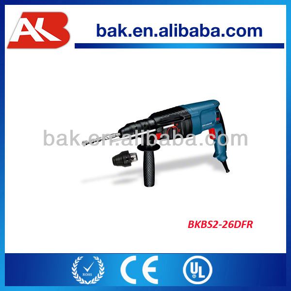 26mm rotary hammer bosch gbh 2 26 dfr. Black Bedroom Furniture Sets. Home Design Ideas