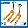 Hot Sale Good quality bishamon hand pallet truck 2500kg