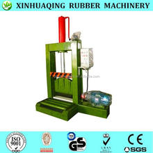 Hot Sale Natural Rubber Raw Material Cutting Machinery