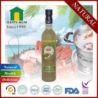 Factory natural plum fruit vinegar