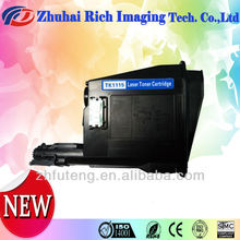 nuevo tk1115 para kyocera toner revelador de la copiadora del ricoh