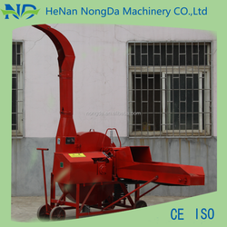 Top quality 400 kg/h hay chopper