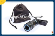 New Arrival 8X Mobile Phone Android Zoom Camera Lens For Samsung For iPhone
