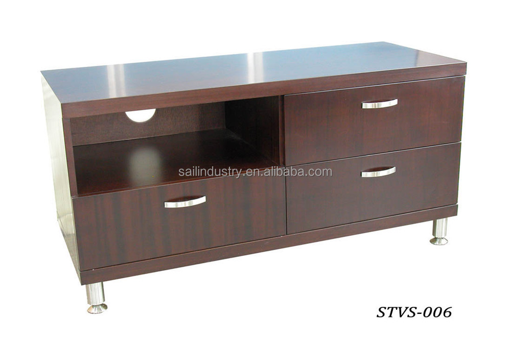 Led Tv Stand Designs Wooden : Wood led tv table stand design buy lcd