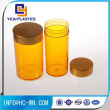 Widely Used High Quality Skin Care Plastic Cosmetic Jars