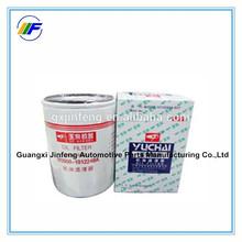 M3000-1012240a precio choque Yuchai filtro de aceite del motor