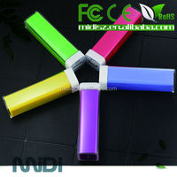 best power bank brand Portable Lipstick , mini power bank