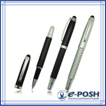 Novelty carbon fiber metal material nib high end luxury business gift fountain pen