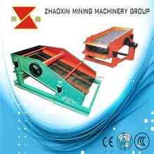 Hot sale rotary vibrating screen machine price from China