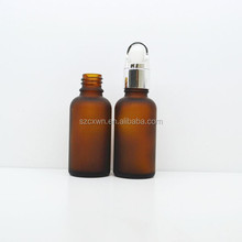 Fantastic! 5ml glass spray bottle empty cosmetic packaging for perfume, essential oil, lotion, cream, e liquid, oil