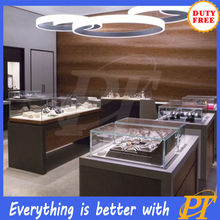 Fashion watch store display furniture,furniture store watches for watch store