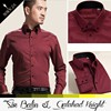 Hottest selling new design OEM Unique styling fashion dress plain polyester cotton china factory polo shirt