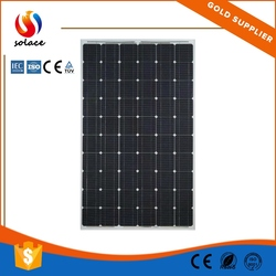 newest home use mini supplier of 270w solar panel