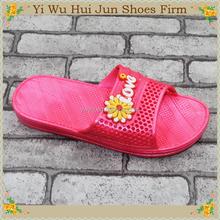 Hemp Rope Wedges Fancy Women Sandals