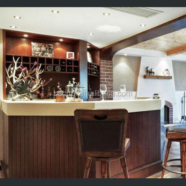 muebles de estilo clsico la barra bar diseomadera mini muebles barcaf bar