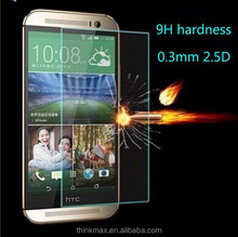 Guangzhou Professional Factory Tempered Glass Screen Protector For HTC Desire 816