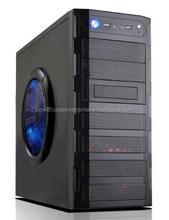 Hot selling OEM SECC 0.6mm ATX gaming full tower computer case