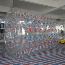 new style water walking ball inflatable roller