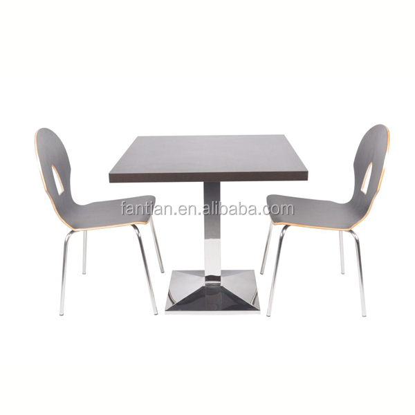 고품질의 화재- 방지 판 나무 테이블과 의자-목재 테이블 -상품 ID ...