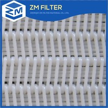 Popular Type Medium loop Polyester Spiral Press Filter Mesh