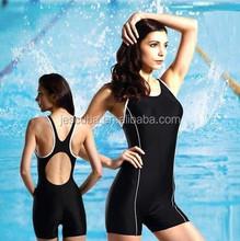 Women Swimwear,ultra stretch neoprene surfing training Swimsuit