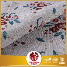 Fashion fabrics supplier Fabric supplier Fashion Yarn dye sofa fabric