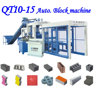 Brick making machine in zambia Qt10-15 concrete moulds manufacturer south africa