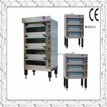 Manufacturer Price Bread Baking Oven