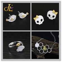 Factory Direct Sale Unique Design 925 sterling silver jewelry wholesale
