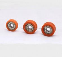 Plastic ball bearing 608zz bore 8mm