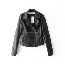 new winter dress PU leather jacket coat and motorcycles leather jackets and faux leather coat