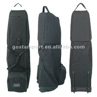 Top Quality 600D Nylon Golf Travel Bag