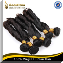 Factory price human virgin brazilian hair hot selling brazilian virgin hair