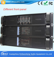 amplificador de audio Power amplifier FP10000Q from Guangzhou with CE ROHS