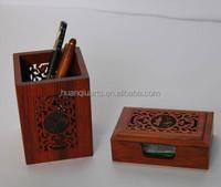 Fashion office brush pot arts and craft,brush pot,office Brush pot SN1106