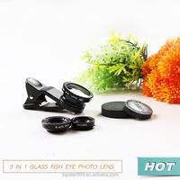 2015 universal clip lens mobile phone camera lens 180 degree fisheye lens for mobile phone