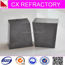 Fire brick for blast furnaces