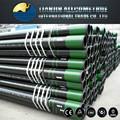 API tubo de acero de petróleo y gas de la carcasa