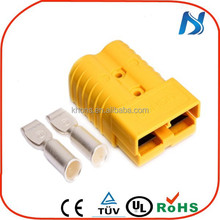 khons electric 50a 175a 350a 600v high voltage power cable multipole 175A connectors